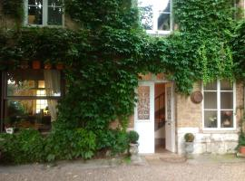 Chambres D'Hôtes La Villa Aliénor, Les Andelys