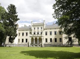 Hotel Schloss Reichenow, 賴歇諾