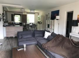 Appartement Touques 70 m2, Touques