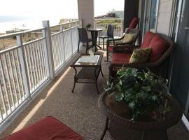 Windjammer 2-P Condo, Ocean Isle Beach