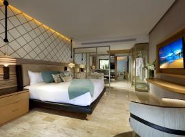 TRS Yucatan Hotel - Adults Only, Akumal