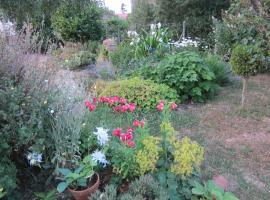 La Maison Du Jardin, Gonnord