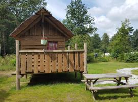 RCN Vakantiepark de Roggeberg, Appelscha