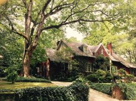 Inman Park Bed and Breakfast