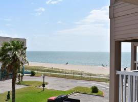 Corpus Christi Beach Condo 1217, Corpus Christi