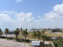 Corpus Christi Beach Condo 1240, Corpus Christi