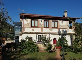 Guest House Enrik, Lariano