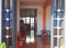 Apartamento LUMAI, Calima