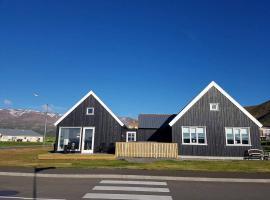 Grenivik Guesthouse, Grenivík