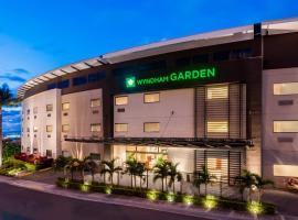 Wyndham Garden San Jose Escazu, San José