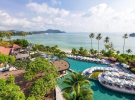 Pullman Phuket Panwa Beach Resort, Panwa Beach
