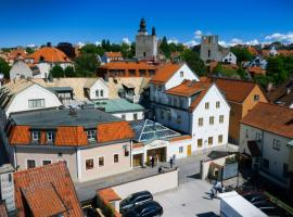 Best Western Strand Hotel, Visby