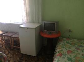 CITY4US Sandanski Antistress rooms, Sandanski