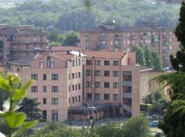 Hotel Borghetti, Verona