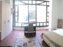 Hotel Le Mura e Residence, Città di Castello