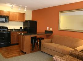 Affordable Suites Mooresville, Mooresville