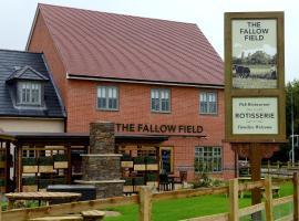 Fallow Field by Marston's Inns, Telforda