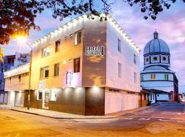 Hotel El Faro Buga, Buga