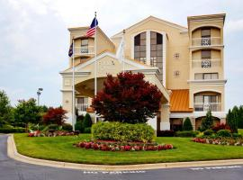 Four Points by Sheraton Charlotte/Pineville, Pineville