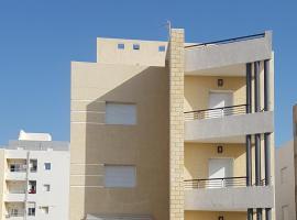 Appartement Les Rosiers, Hammam Sousse