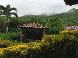Casa Rural Mozonte, Ocotal