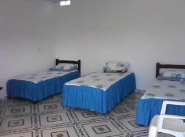 Pousada FM Cavalcante, Cavalcante