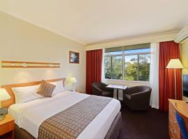Comfort Inn North Shore, Sydney