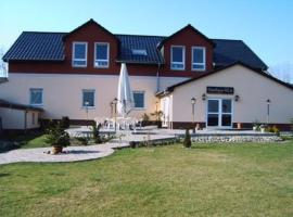 Gasthaus Ela, Dahlewitz