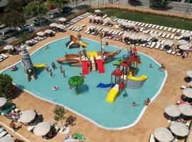 Hotel Sorra Daurada Splash, Malgrat de Maras