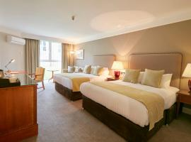 Coldra Court Hotel by Celtic Manor, Newport