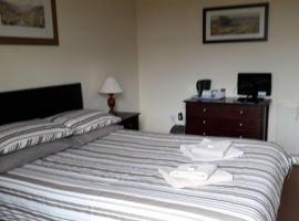 The Woodlands Hotel, Bradford