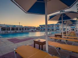 Mammis Beach Hotel, Kardámaina