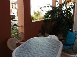 Appart Pied sur Mere, Agadir n' Aït Sa