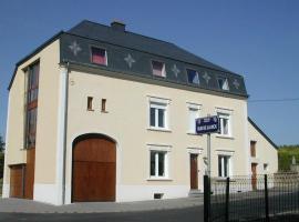 The Bick Farmhouse, Arlon