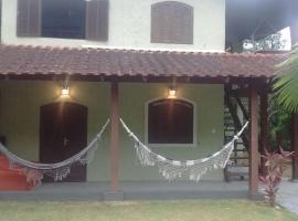 Calhetas - São Sebastião, Guaianases