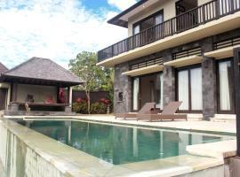 Bellini Bali Villa, Uluwatu