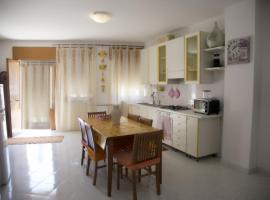 """Casa Vacanza """"Romano"""", Pimonte"""