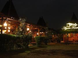 Joglo Ayem Tentrem, Prambanan