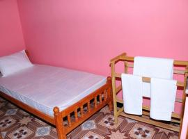 Suvek Guest House, Trincomalee