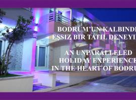 Delfi Hotel Spa & Wellness Center, Bodruma