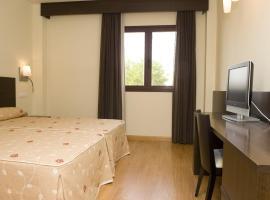 Hotel Tudanca-Aranda II, Aranda de Duero