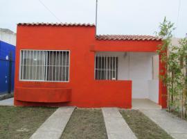 Casa Chacchoben, Mahahual