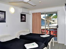 Airlie Waterfront Accommodation, Airlie Beach