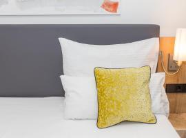 Hotel Goldenes Rad