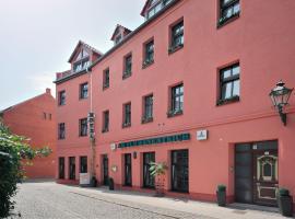 , Lutherstadt Wittenberg