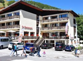 Hotel Le Provencal, Les Deux Alpes