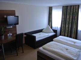 Hotel Daimerwirt