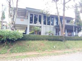 Vila Kenari, Lembang