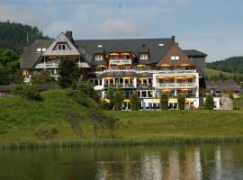 Hotel Reppert, Хинтерцартен
