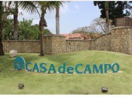 Villa Chavon Resort, El Infiernito
